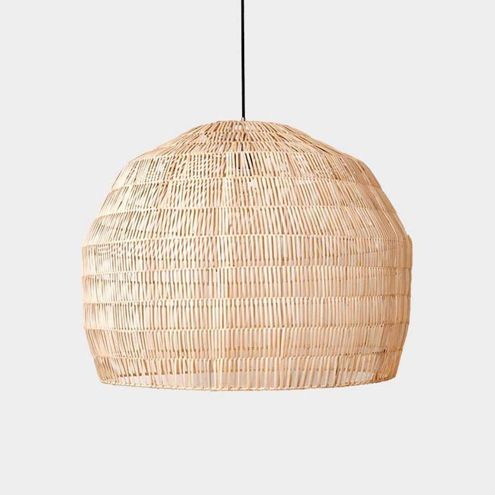 Nama 3 pendant lamp natural AY Illuminate