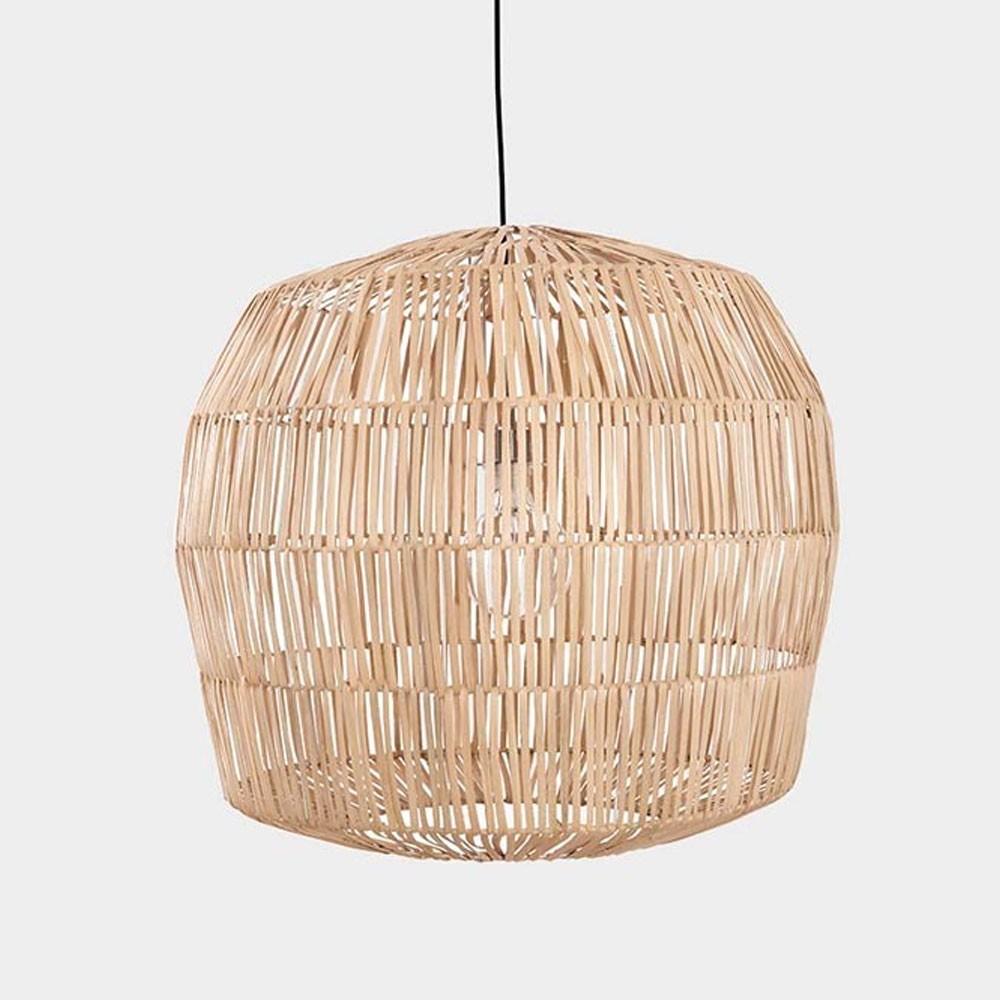 Nama 4 pendant lamp natural AY Illuminate