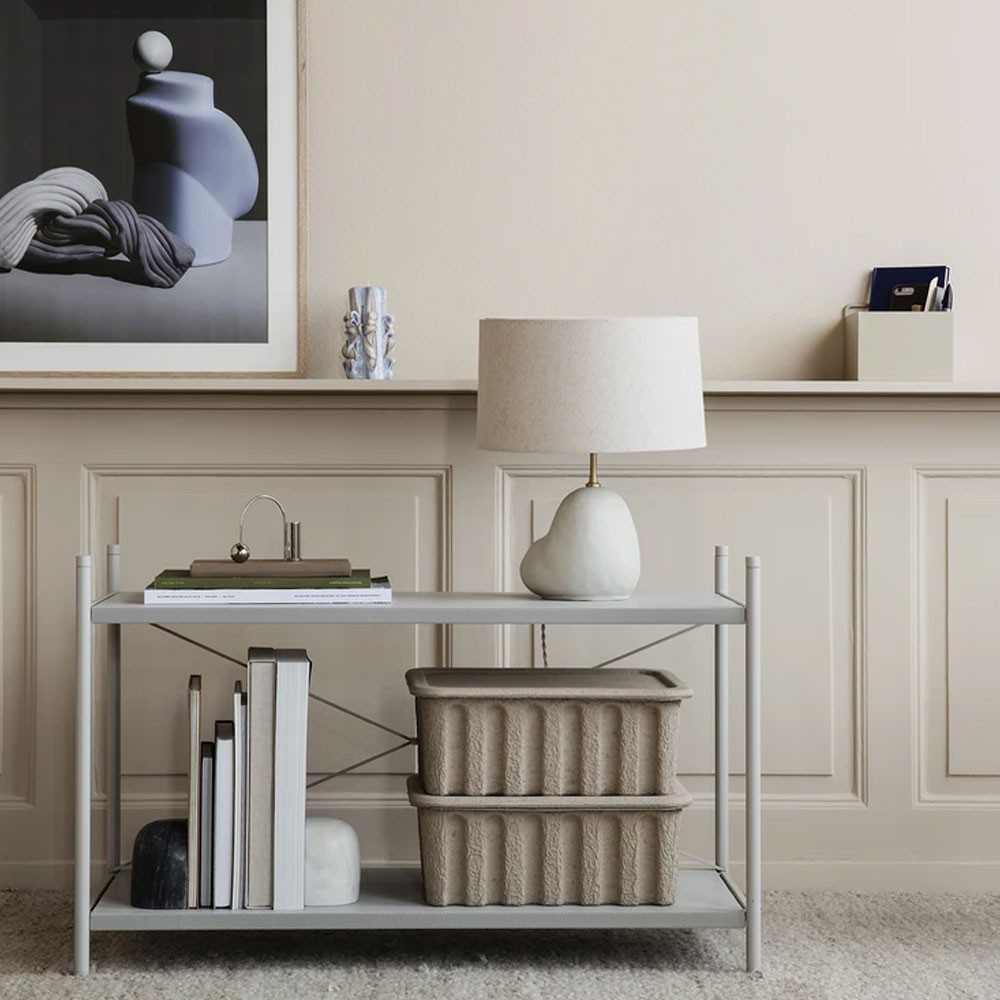 Hebe lamp S off-white Ferm Living