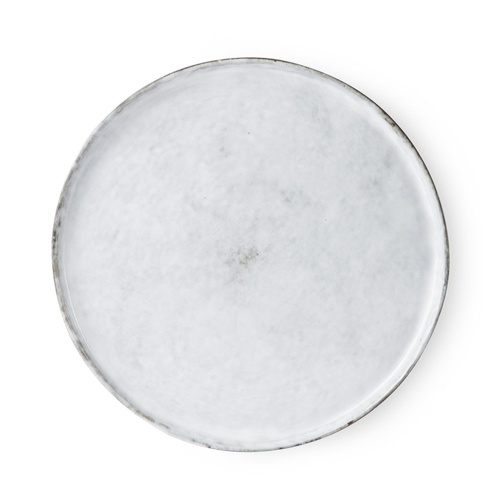 Bold & Basic breakfast plate Ø28 cm (set of 6) HKliving