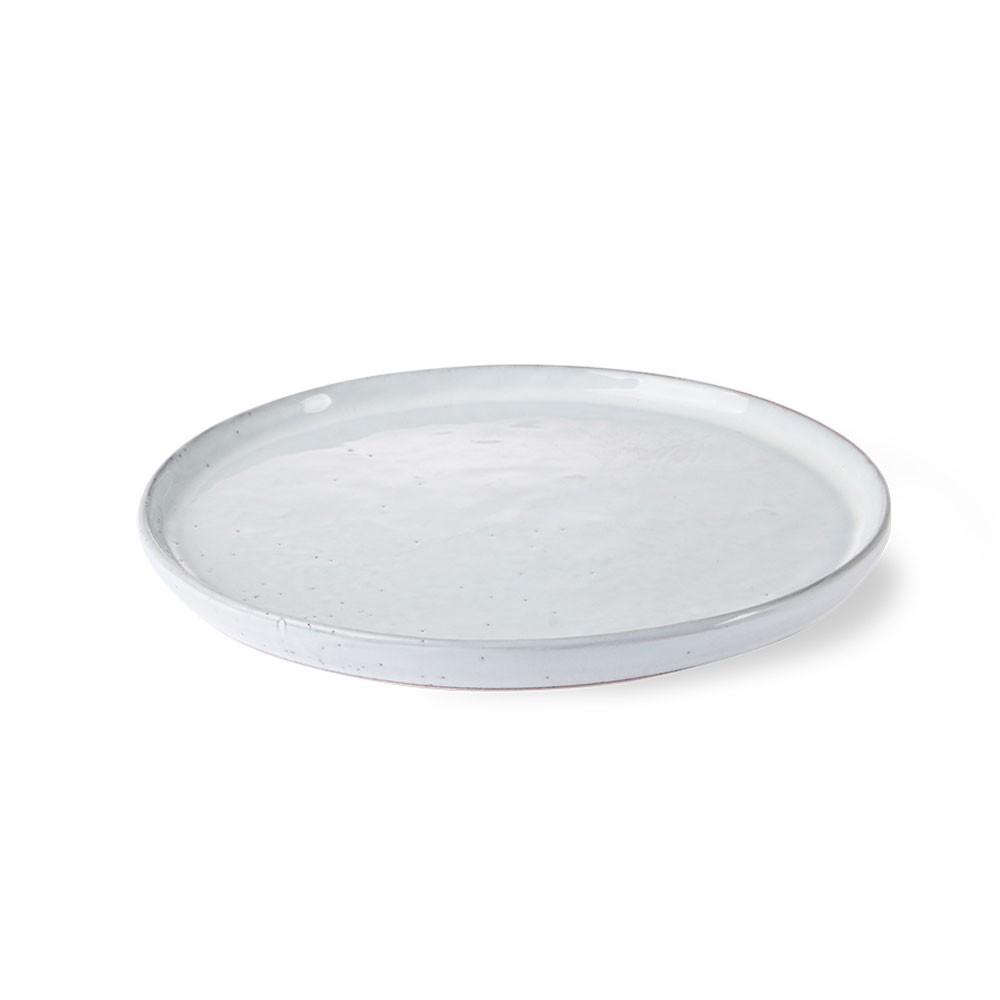 Assiette Bold & Basic Ø22 cm (lot de 6) HKliving