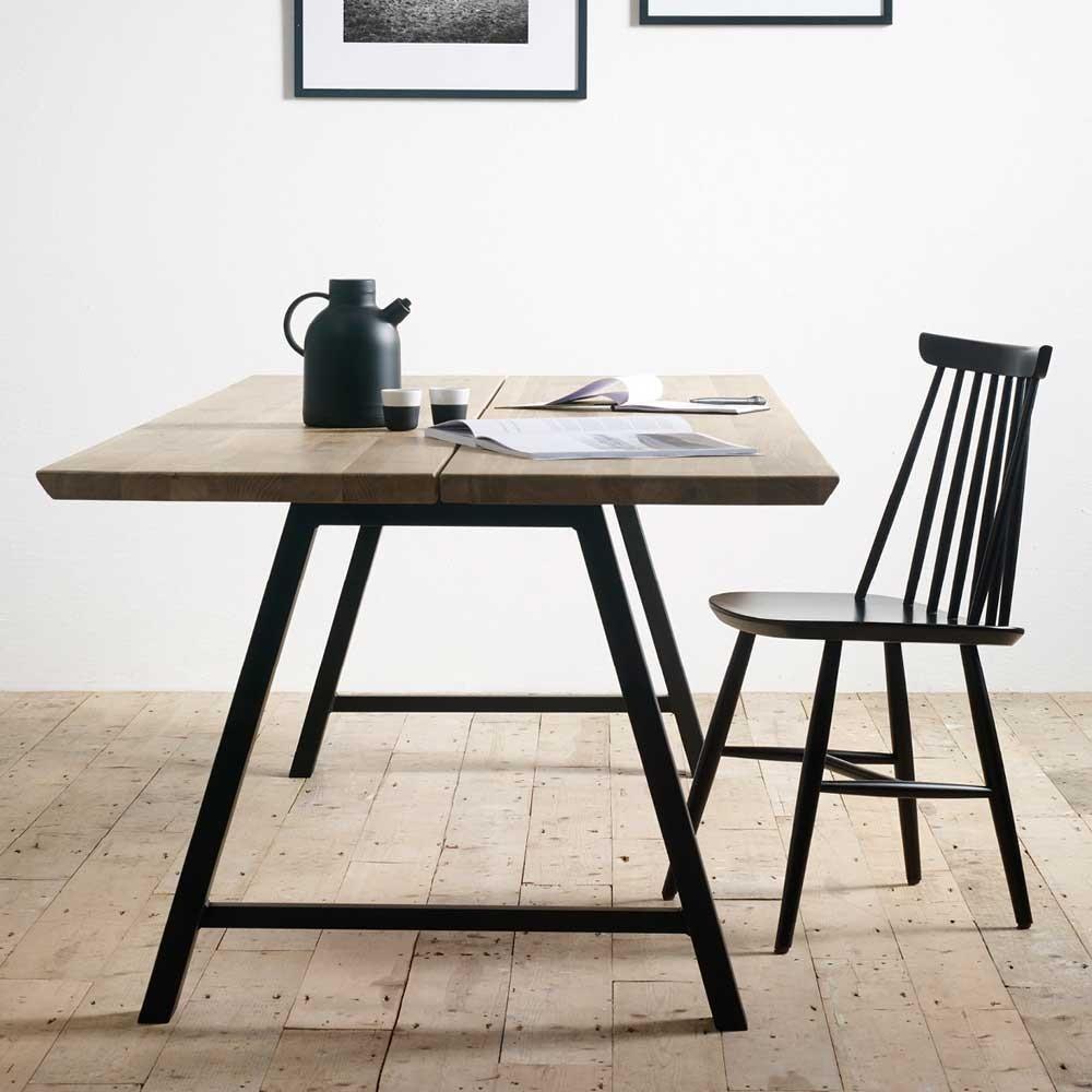 Albert Un tavolo Vincent Sheppard