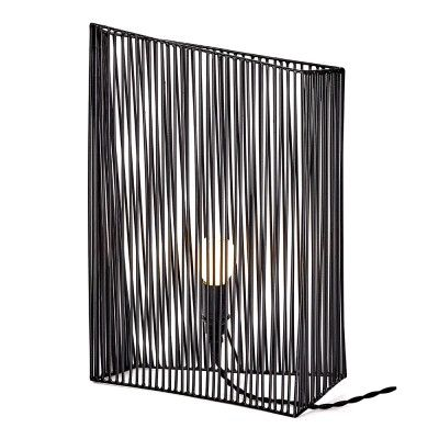 Wall / table lamp Ombre L black Serax Serax