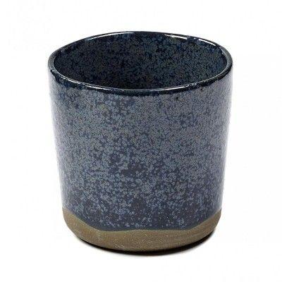 Cup Merci n°9 blue grey Serax