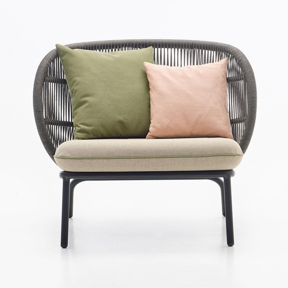 Kodo lounge chair Vincent Sheppard