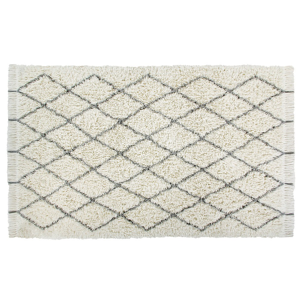 Berber Soul Woolable rug XL Lorena Canals