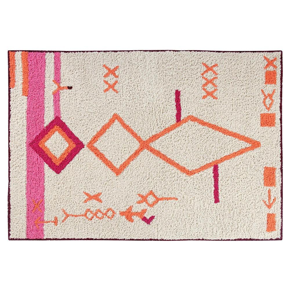 Washable rug Saffi Lorena Canals