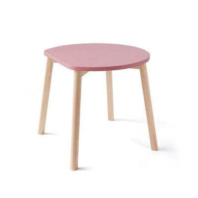 Half-moon table rose