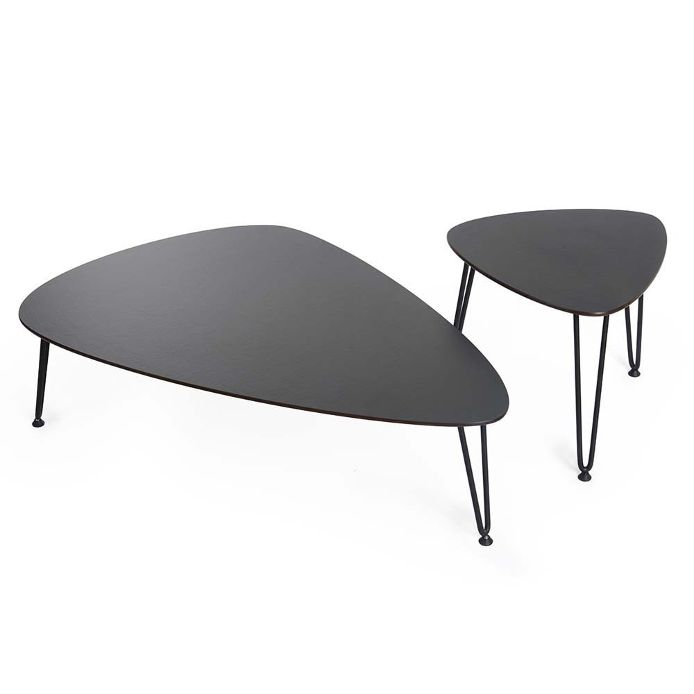 Rozy coffee table M Vincent Sheppard