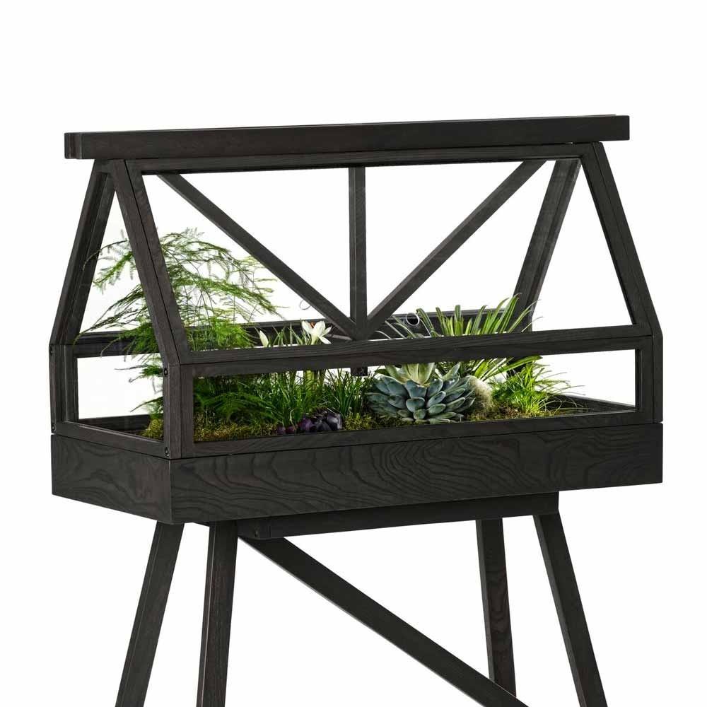 Greenhouse dark grey Design House Stockholm