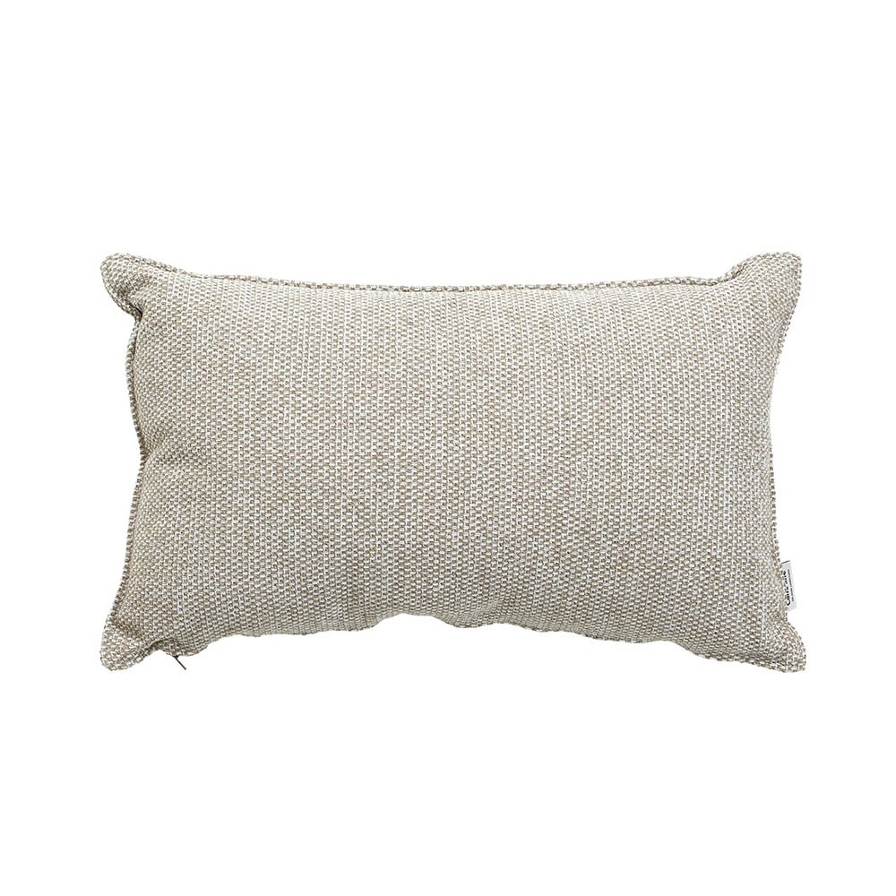 Cushion Wove scatter rectangular taupe Cane-line