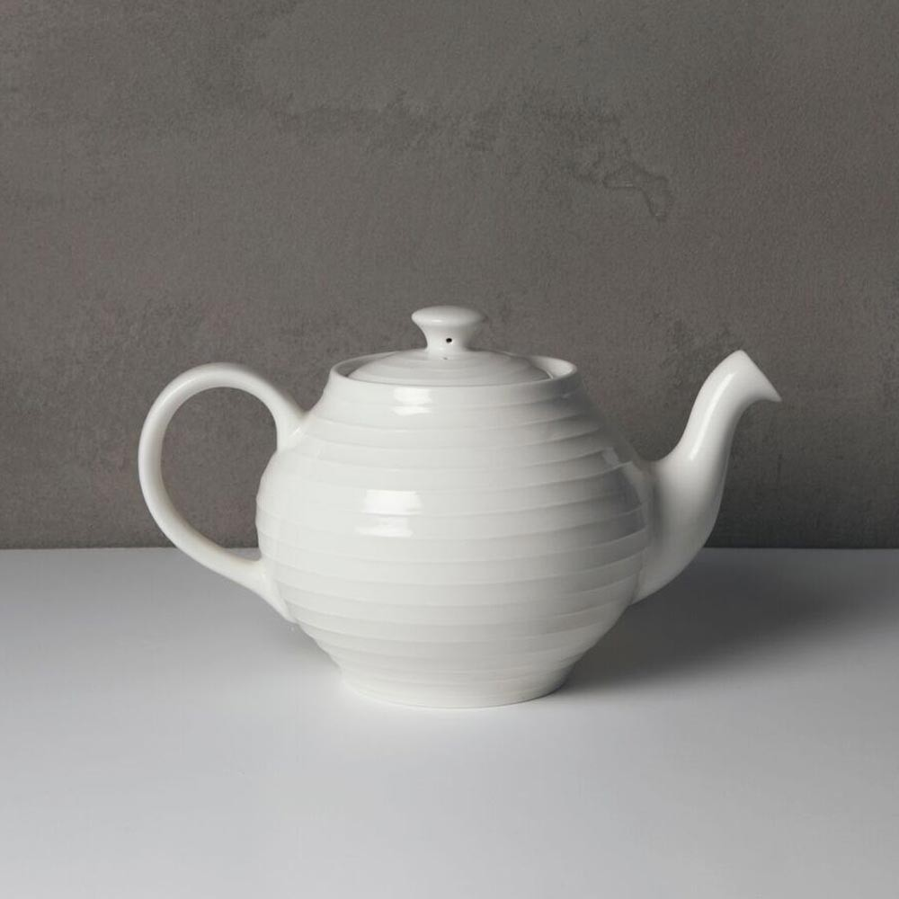 Stripe tea pot Design House Stockholm