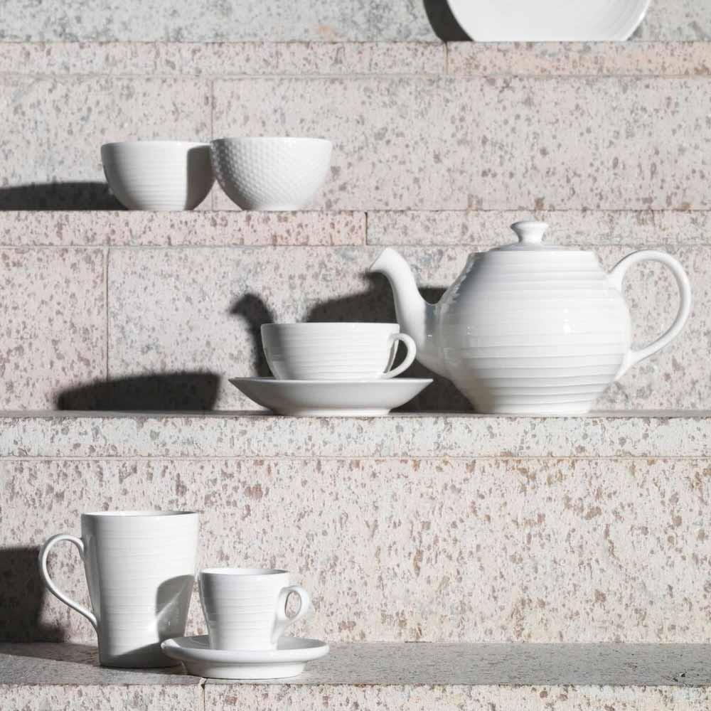 Théière Stripe Design House Stockholm