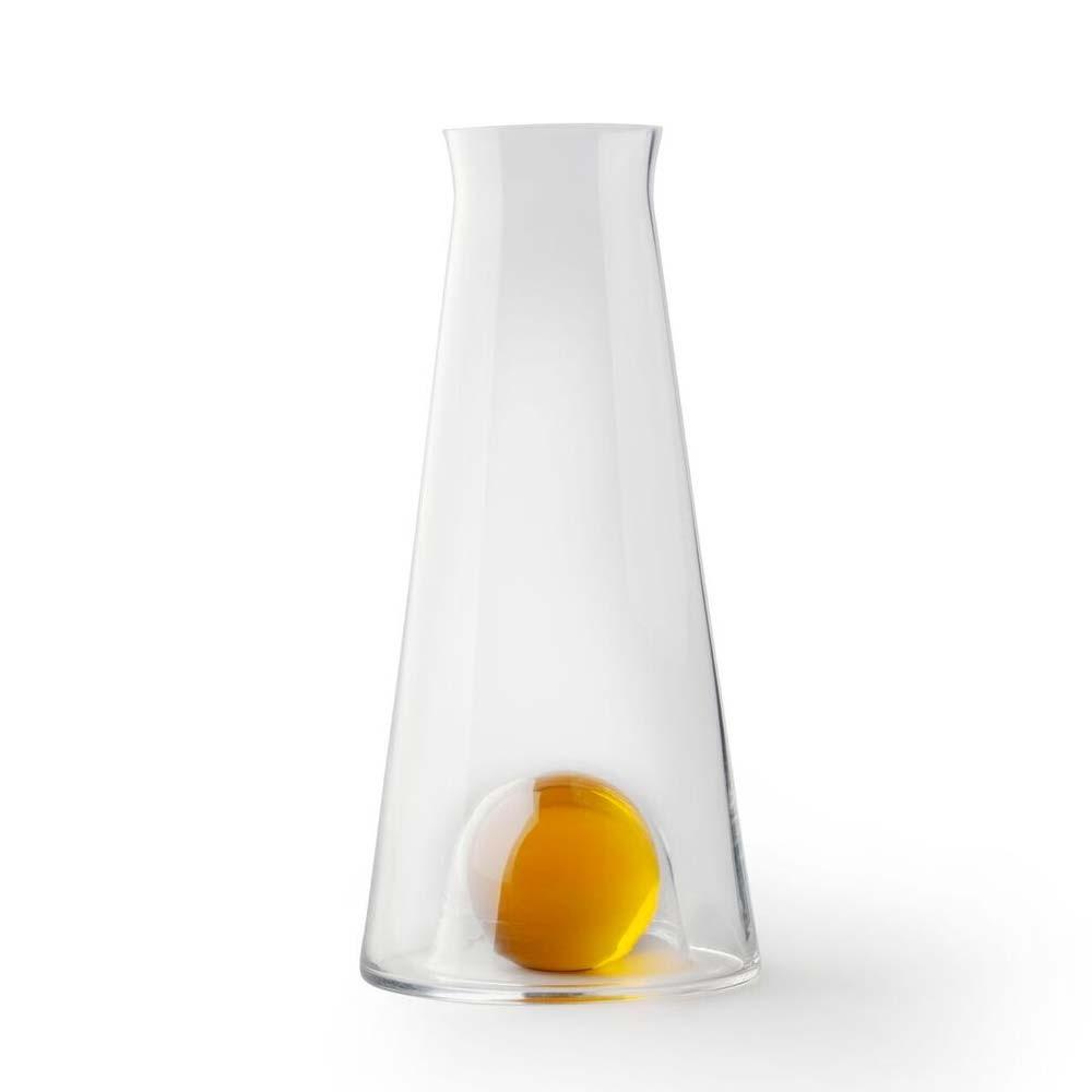Fia carafe amber Design House Stockholm