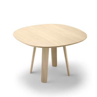 Triku round table oak Alki