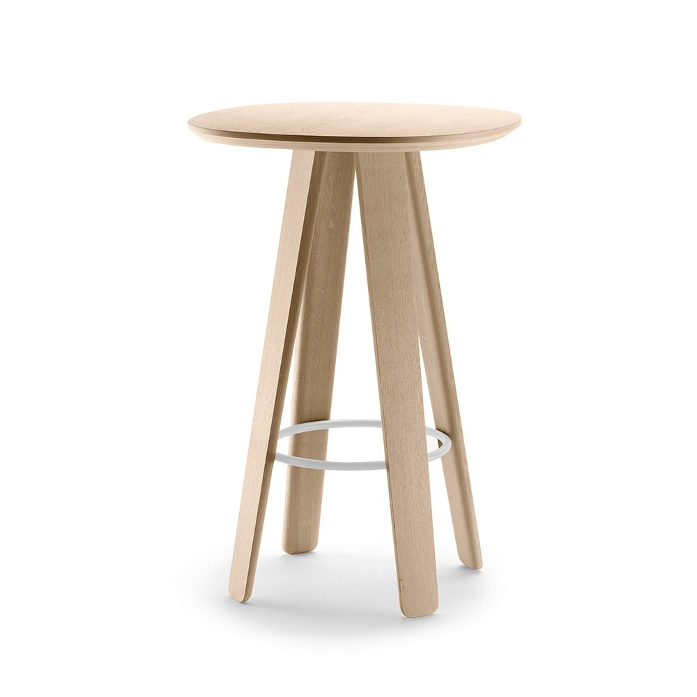 Triku bistro table oak Alki