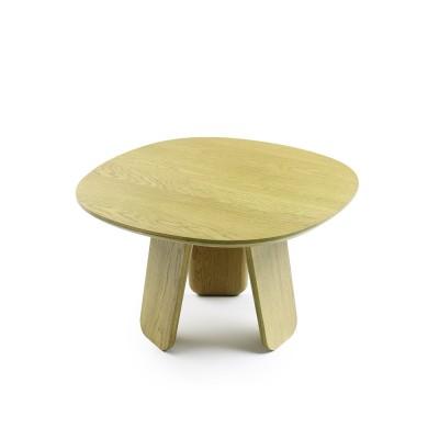 Triku Coffee Table Oak Mustard Alki