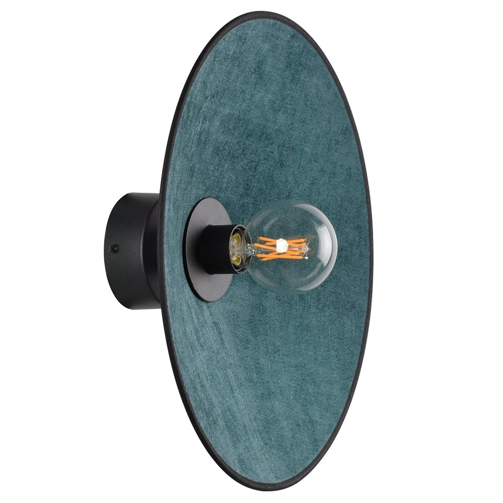Wall lamp Gatsby emerald S Market Set