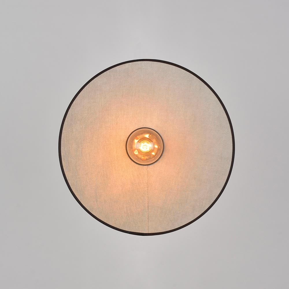 Wall lamp Gatsby glacier M Market Set