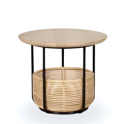 Vivi basket table S