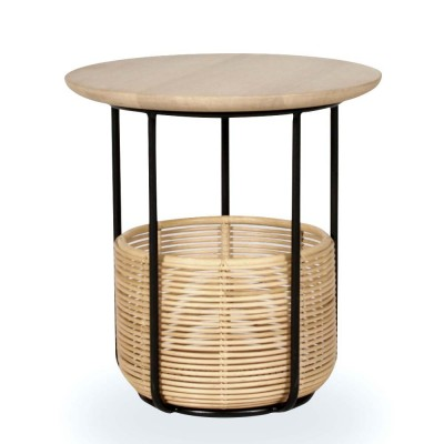 Vivi basket table M