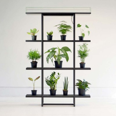 One vertical garden