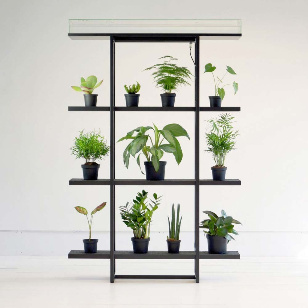 One vertical garden Pikaplant