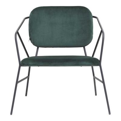Klever stoel groen