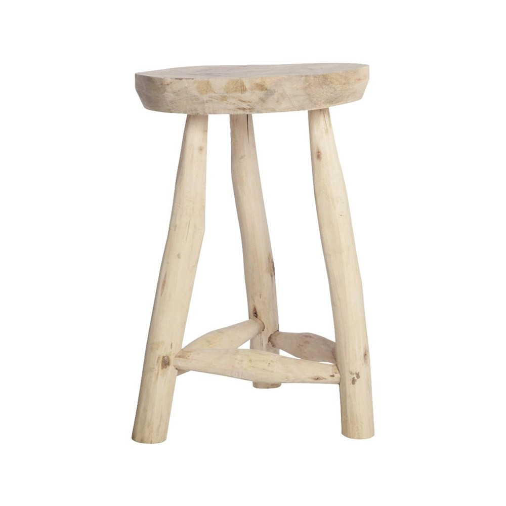Pure Nature stool House Doctor