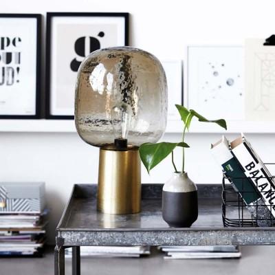 Nota sulla lampada