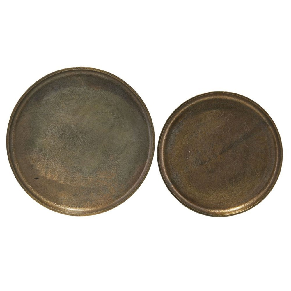 Rio trays (pack of 2) House Doctor