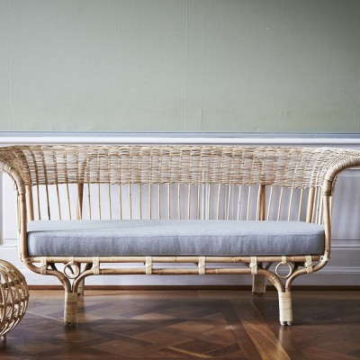 Belladonna Franco Albini sofa