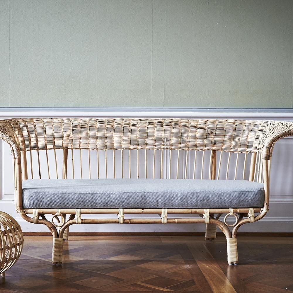 Divano Belladonna Franco Albini Sika-Design