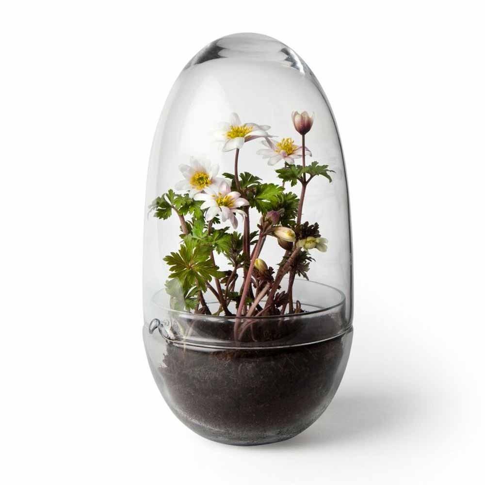 Invernadero de cultivo L Design House Stockholm