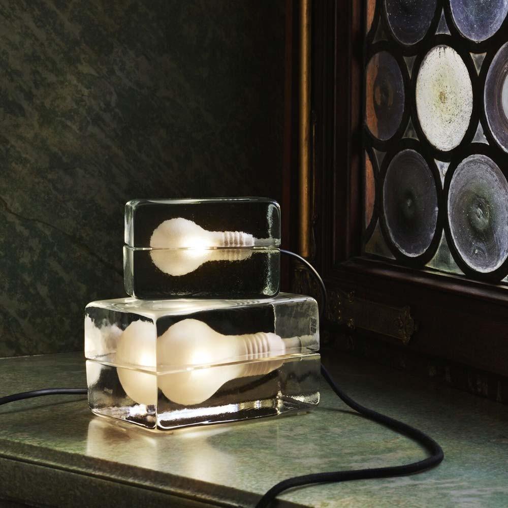 Mini block lamp Design House Stockholm