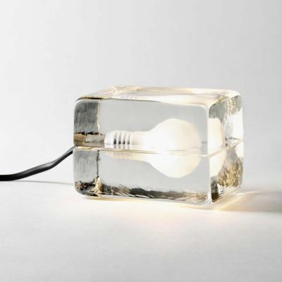 Lampada Mini Block