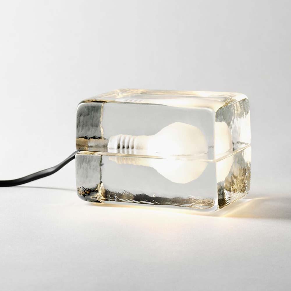 Lampada Mini Block Design House Stockholm