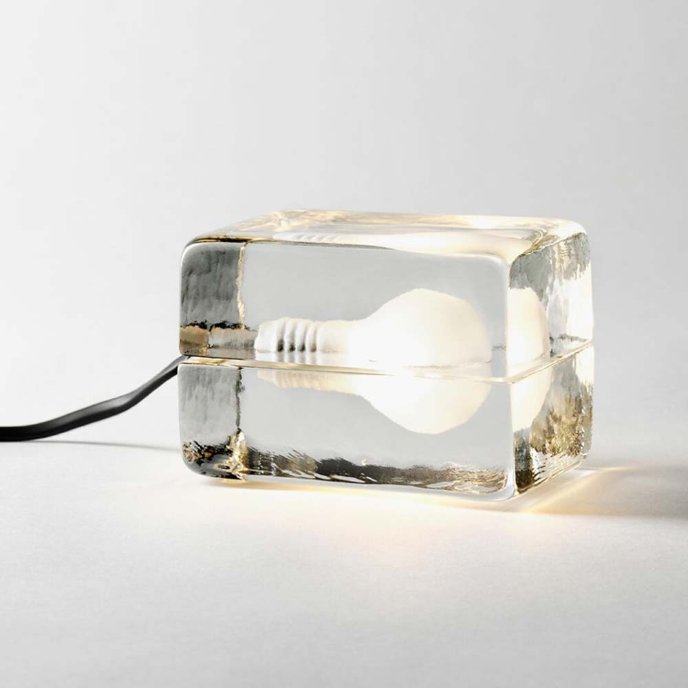 Mini lampe Block Design House Stockholm