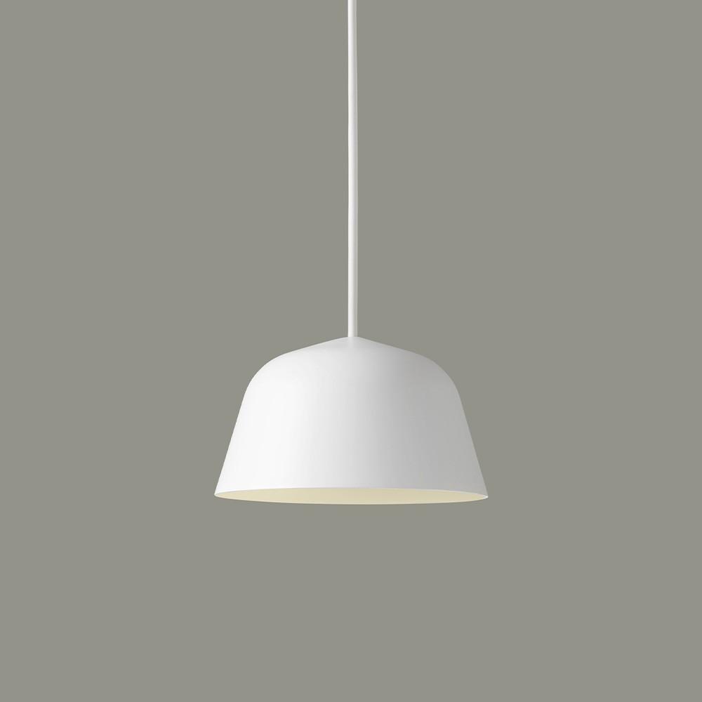 Ambit pendant light white Ø16.5 cm Muuto