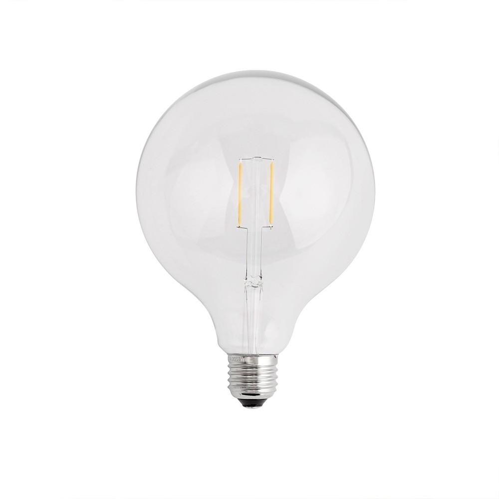 White E27 pendant light Muuto