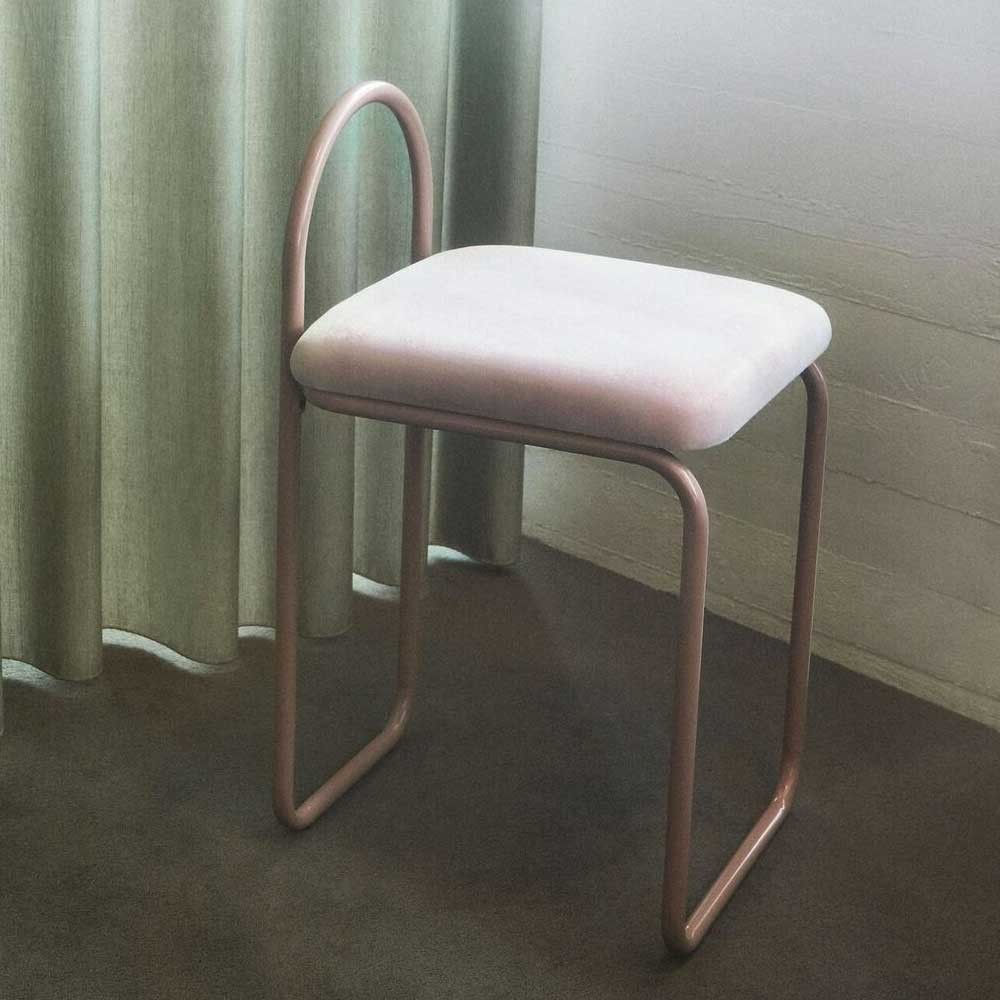 Angui anthracite chair AYTM