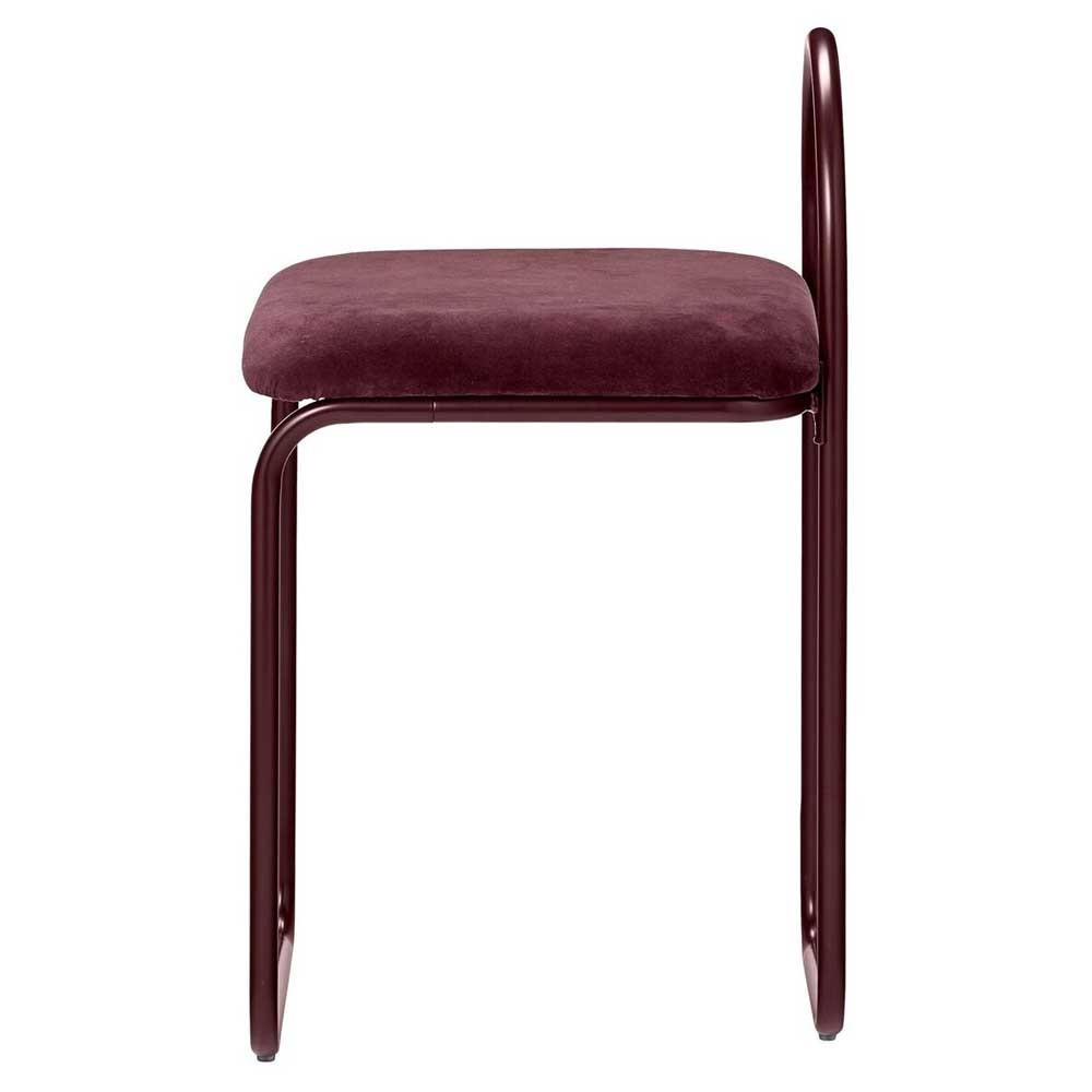 Angui bordeaux chair AYTM