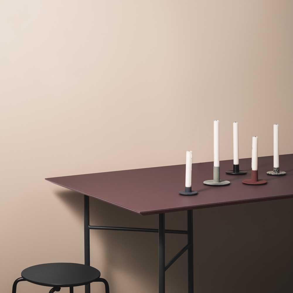Bourgondische Mingle tafel Ferm Living