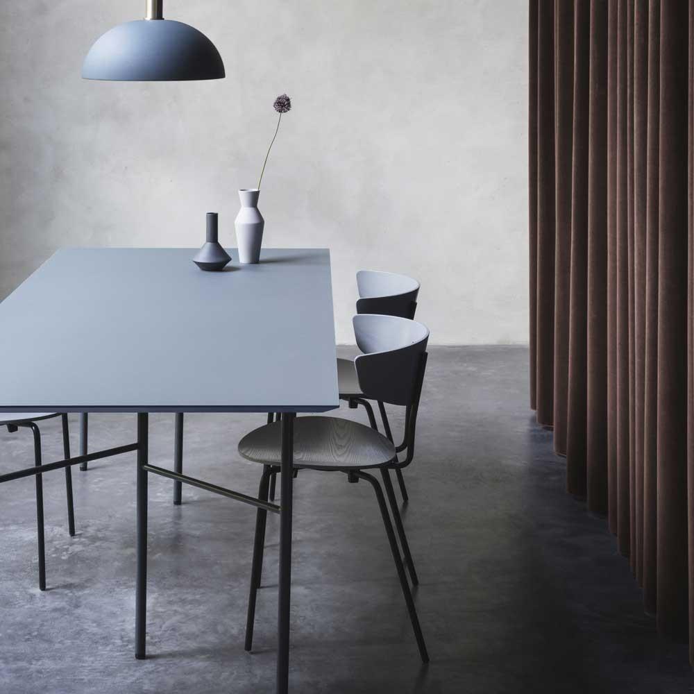 Table Mingle vert Ferm Living