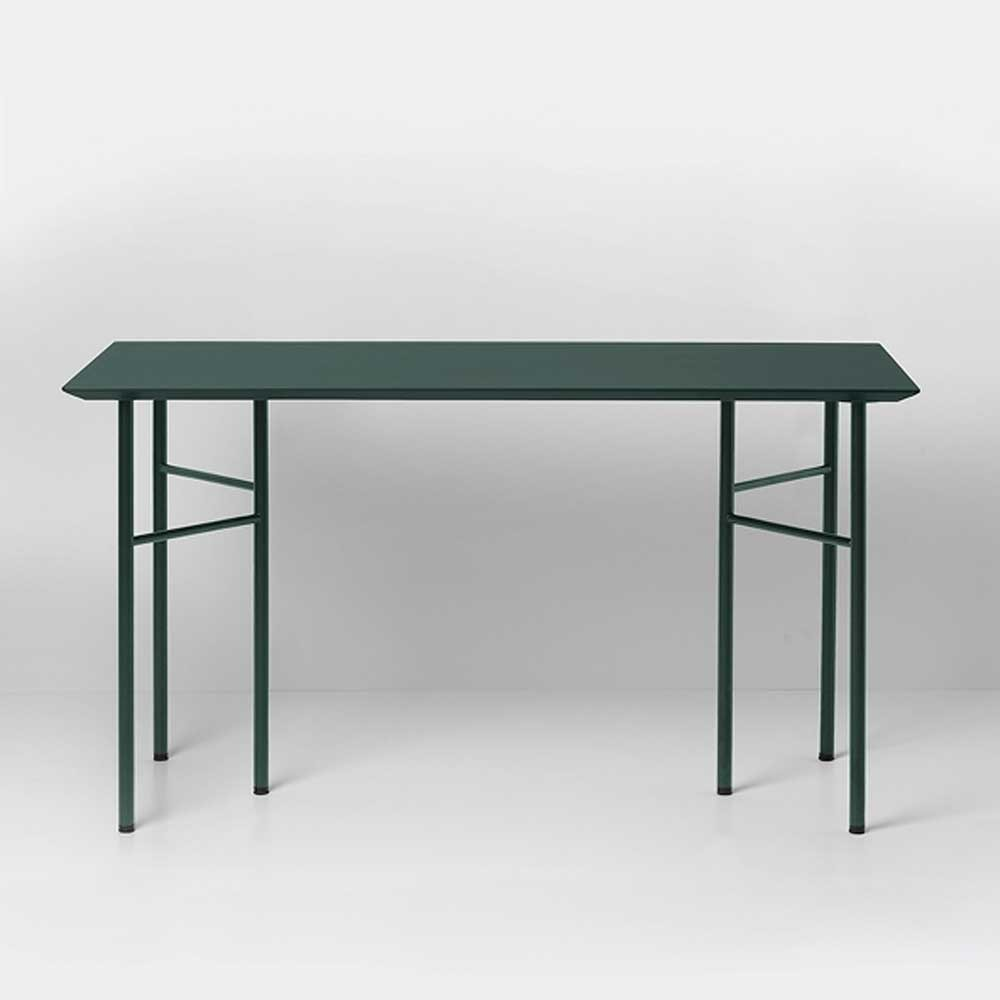 Mingle table green Ferm Living