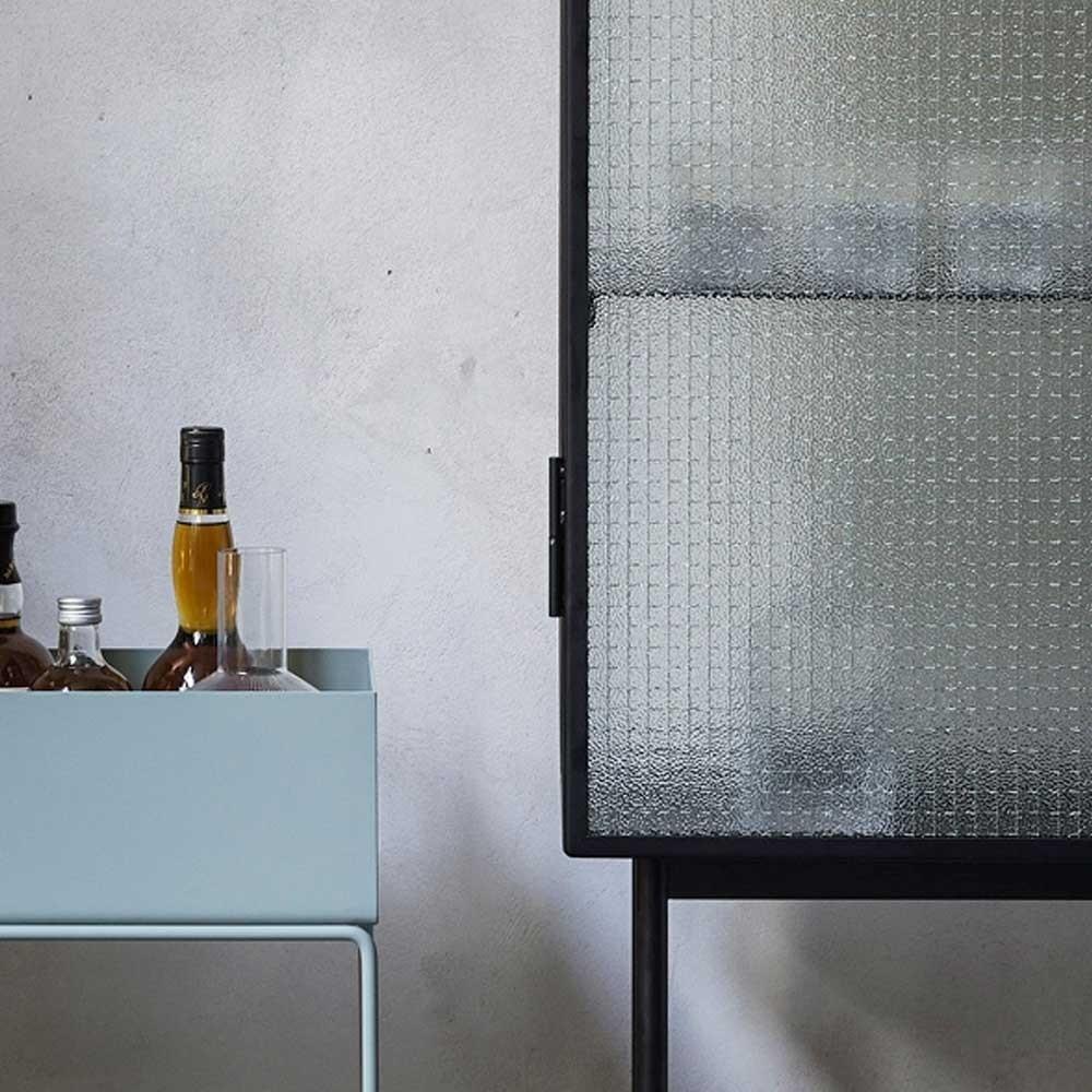 Haze vitrine cabinet Ferm Living