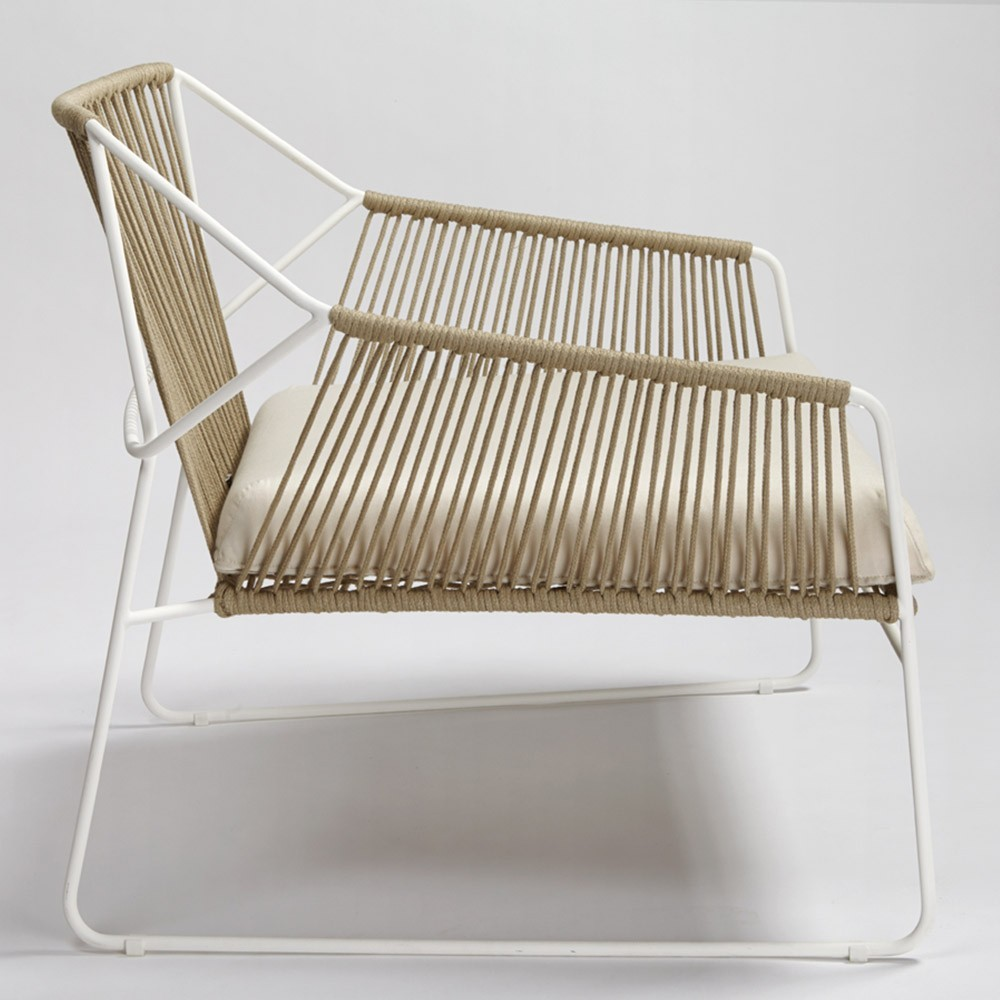 Club Sandur fauteuil Oasiq