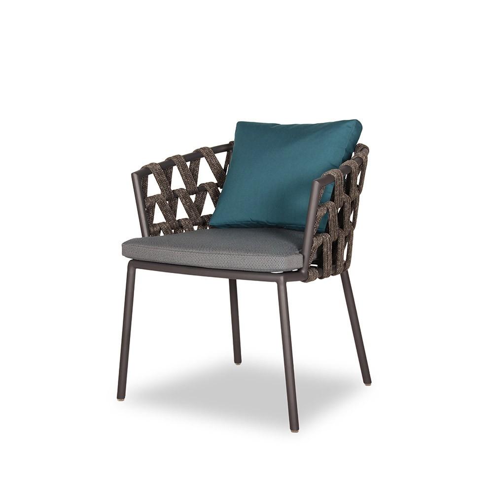 Chaise de table Leo Vincent Sheppard