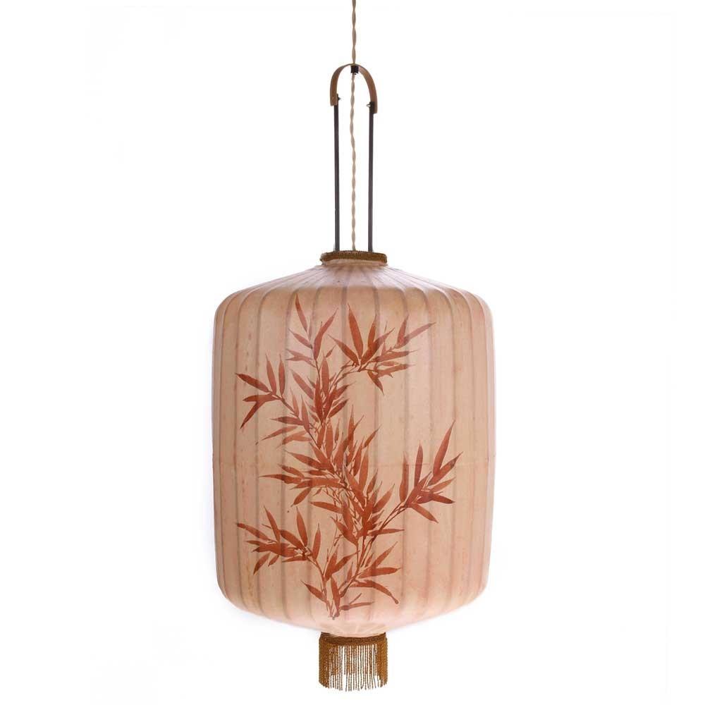 Traditionele lantaarn XL nude HKliving