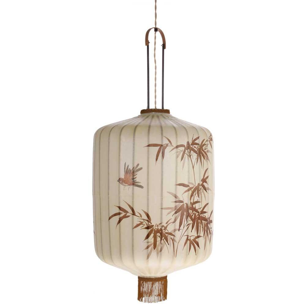 Lanterna tradizionale XL crema HKliving